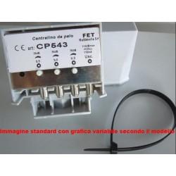 CP5543 Prezzo: € 33,97 (incluso 22 % I.V.A.)