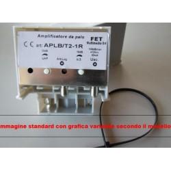 APUU/T1-1 € 12,74 (incluso 22 % I.V.A.)