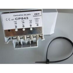 CP543 Prezzo: € 30,13 (incluso 22 % I.V.A.)